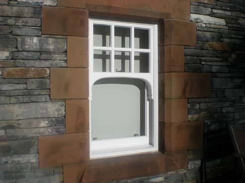 James Tanner Joinery Traditional Sliding Sash Windows